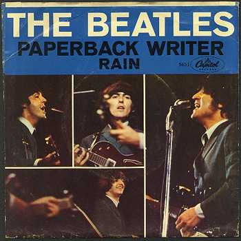 beatles picture sleeves 1966 to 1967. Black Bedroom Furniture Sets. Home Design Ideas