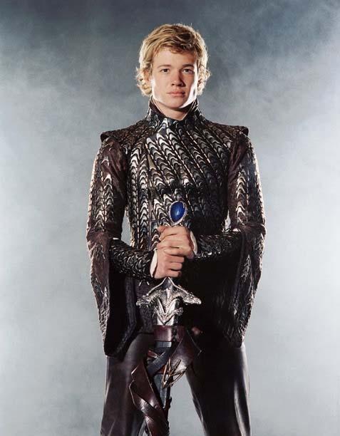 eragon saphira armor - photo #29